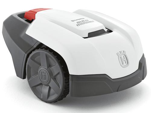 Der Husqvarna Automower 105® bei Döring Geräte- und Fahrzeugtechnik in 04758 Olganitz