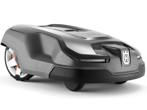 Der Husqvarna Automower®315x bei Döring Geräte- und Fahrzeugtechnik in 04758 Olganitz.