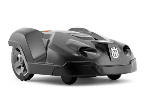Der Husqvarna Automower®430x bei Döring Geräte- und Fahrzeugtechnik in 04758 Olganitz.