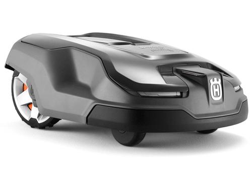 Der Husqvarna Automower®420 bei Döring Geräte- und Fahrzeugtechnik in 04758 Olganitz.