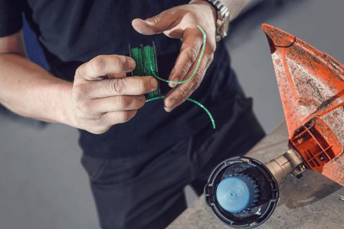 Die Reparatur verschiedener Gartengeräte ist bei Döring Geräte- und Fahrzeugtechnik in 04758 Olganitz möglich.